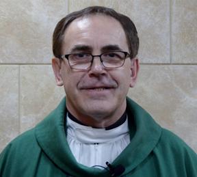 Fr Rich Milek