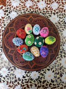 KOŚCIÓŁ DOMOWY - Przygotowania do Świąt Wielkanocnych