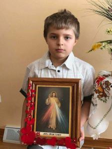 Niedziela Bożego Miłosierdzia/Divine Mercy Sunday-19 Kwietnia/April 19, 2020