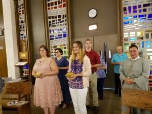 Catechetical Sunday-September 18 ,2016