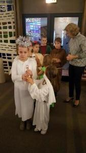 Msza Szkolna-Polski Program Katechetyczny 2019
