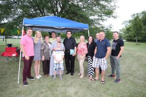 Parish Picnic-2017